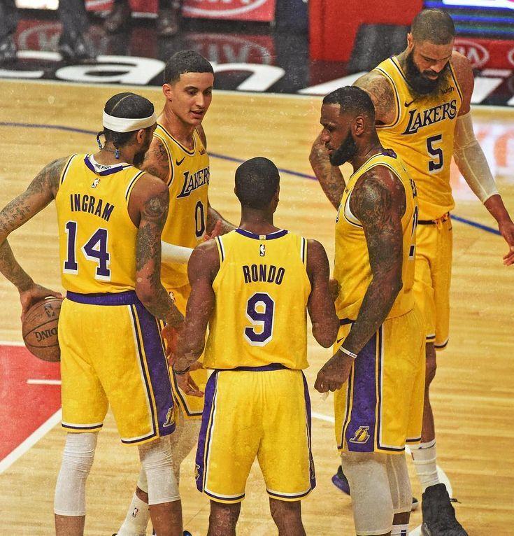 Lalakers Lalakersbasketball Lalakersfan La Lakers Lakers Playoffs