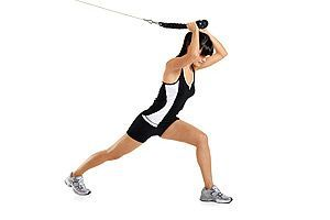 pinmydiy on life  best workout for women cable