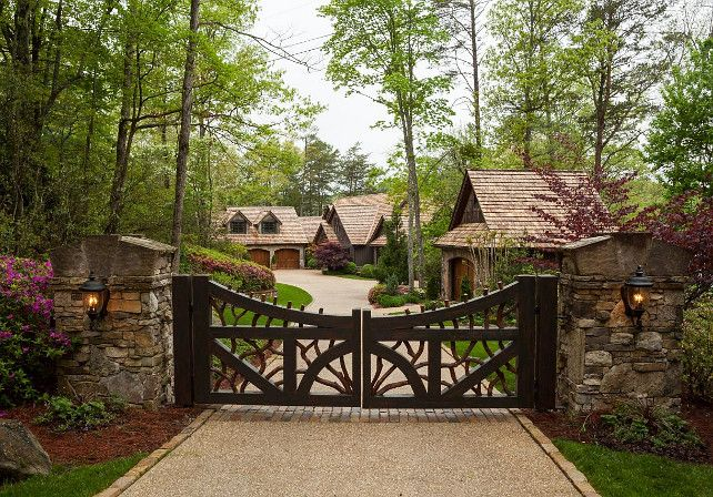 25+ Best Ideas About Rustic Lake Houses On Pinterest