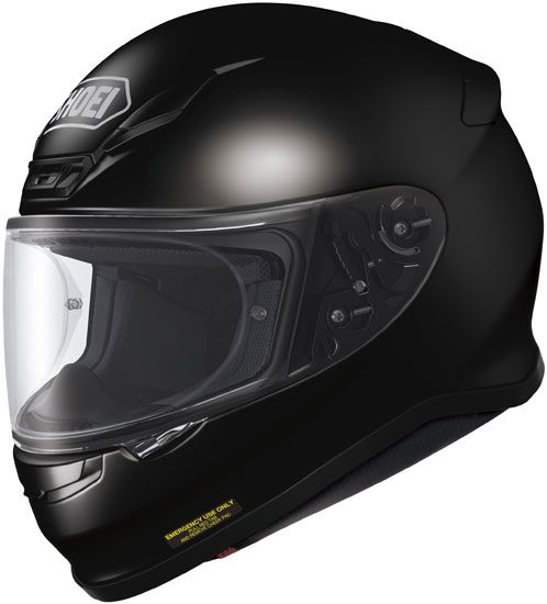 Available from HelmetCity.com, #Shoe_RF-1200 #motorcycle_helmets can brave any riding conditions. The Shoei RF-1200 black is a ground breaking advance in the RF series.