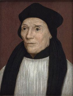 St. John Fisher Saint John Fisher was an English Roman Catholic scholastic, cardinal, and martyr. He shares his feast day with Saint Thomas More on 22 June in the Roman Catholic calendar of saints and on 6 July in the Anglican. Fisher was executed by order of King Henry VIII during the English Reformation for refusing to accept the king as Supreme Head of the Church of England and for upholding the Roman Catholic Church's doctrine of papal primacy.