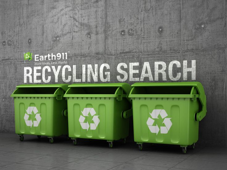 best recycling Whether you're local to the area or working in the area from out of town, we can service your on-going project from start through completion.