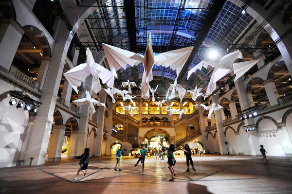 Tropenmuseum (1):