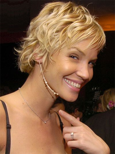 ashley scott | Ashley Scott: