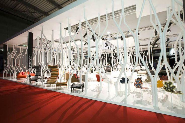 8 best Exhibitions images on Pinterest Digital fabrication - das ergebnis von doodle ein innovatives ledersofa design