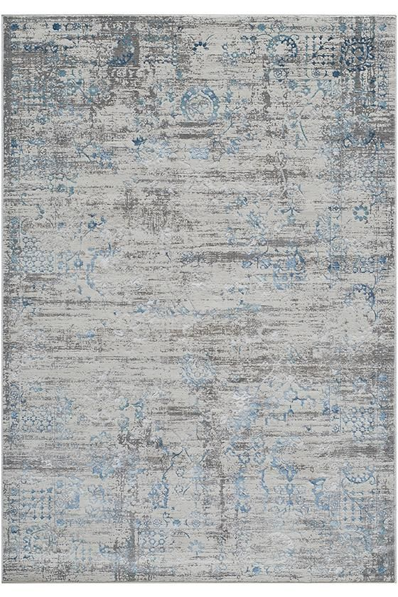Alexis Area Rug - Synthetic Rugs - Machine-made Rugs - Faux Faded Traditional Rugs - Contemporary Rugs | HomeDecorators.com