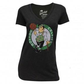 CelticsT Shirts Black, Logo V Neck, Abyss Logo, Celtic Women, Boston Celtics, Celtic Fans, Sportiq Celtic, Dreams Closets, Celtic Dreams