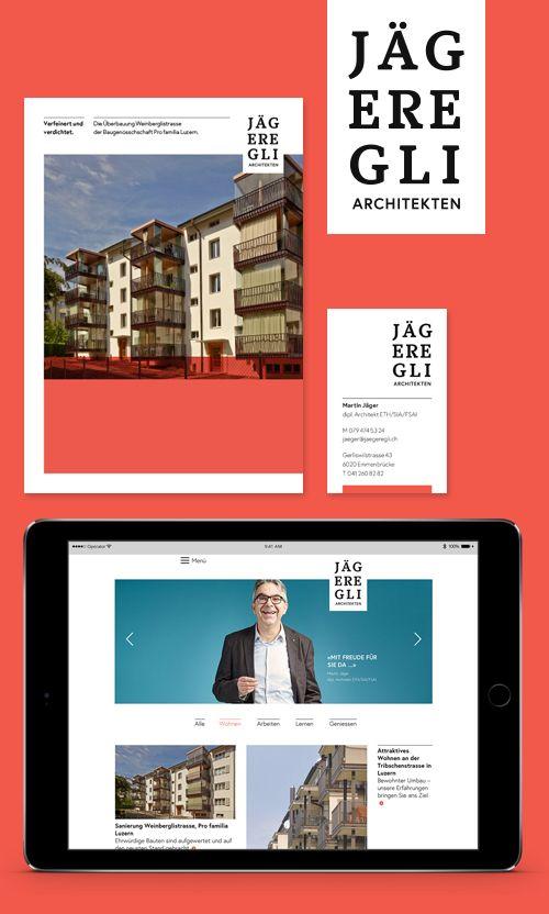 New work! #webseite #zumglueck http://buff.ly/1UgQoy4
