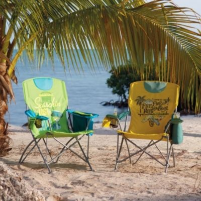 Frontgate Margaritaville Folding Chairs Pool Amp Beach