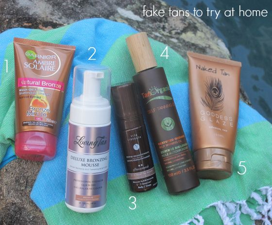 'Tis the season of the tan - the fake tan. I love to get my summer glow on the fake way and here are the 15 fake tan tips I've learned over the years.