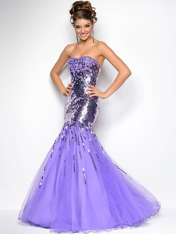 I Dont Usually Like Mermaid Tail Dresses But This One Is Cute
