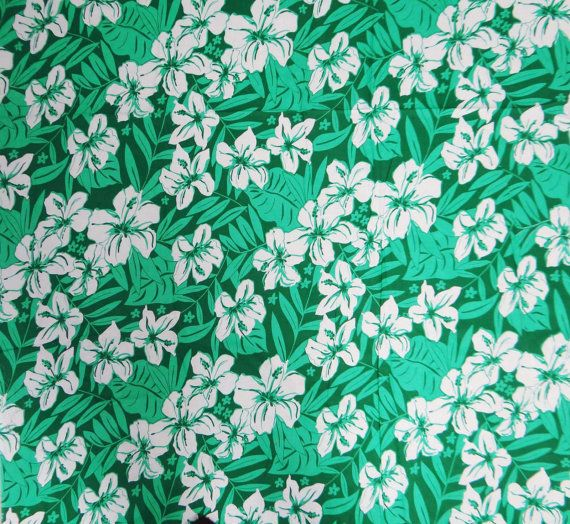 Dressmaking Fabric Cotton Fabric For Sewing Designer Floral