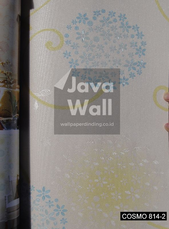Wallpaper Cosmo 814-2