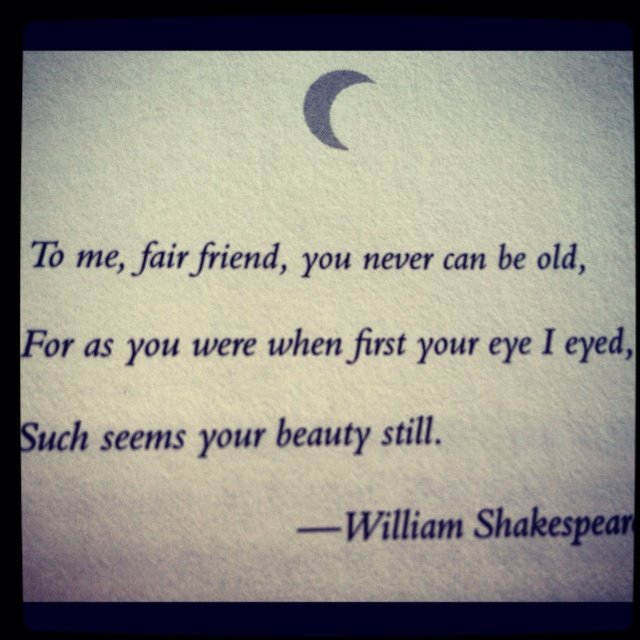The theme of love in Twelfth Night