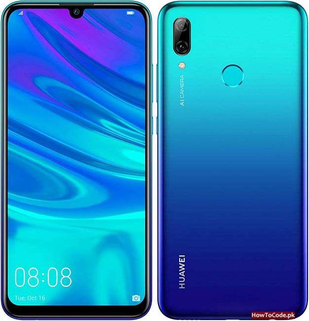 Huawei P Smart (2019) Price in Pakistan | WhatMobile in 2019