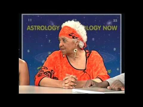 ASTROLOGY NUMEROLOGY NOW TV SHOW Hosted by Z. STARMAN