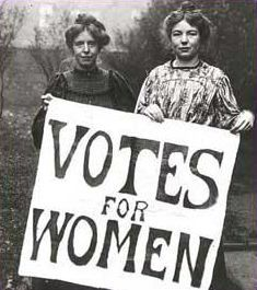 The Suffragettes: How did women get the vote?