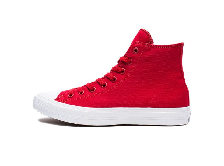 CONVERSE CHUCK TAYLOR II HI - RED | Undefeated