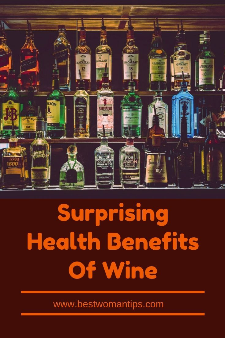 Drinking Wine Every Day Is Healthy Wine Drinks Wine Benefits Just Wine