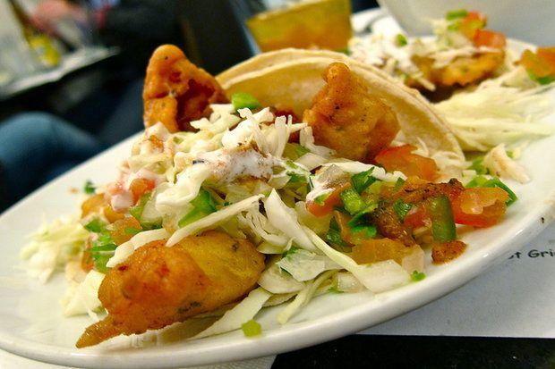 The Best Fish Tacos in Los Angeles