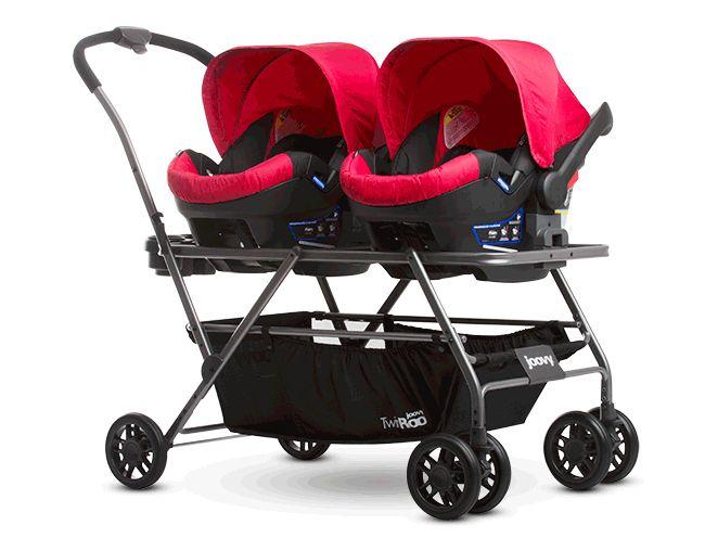 Kinderwagen zwillinge  100 besten Zwillinge Baby Kinderwagen Bilder auf Pinterest ...