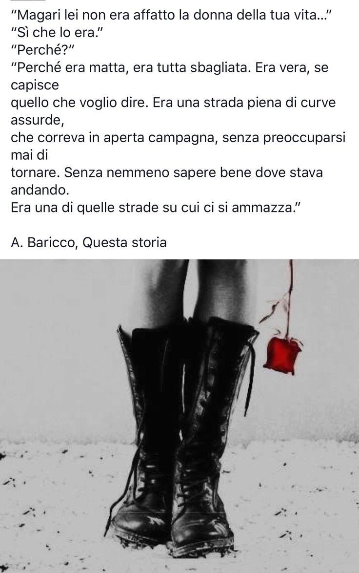A. Baricco