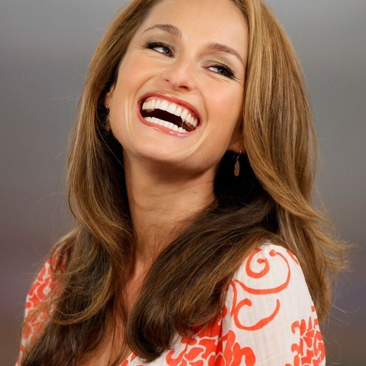 <p>View the world through Giada's eyes on her Instagram feed.</p><p>Instagram is a fun way to connect with celebrities because you can see what they're into at this exact moment.</p><p>At the moment I write this, it looks like Giada went to a Coldplay concert and is working on opening a new restaurant in Vegas. Pretty cool!</p>