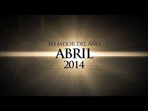 Abril 2014: Cuatro Papas en San Pedro por la canonización de Juan Pablo ...