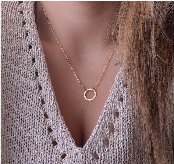 XA139 Thời Trang Hot Mạ Vàng Các Mối Mặt Dây Chuyền Vòng Cổ Maxi Tuyên Bố Vòng Cổ Chokers Necklaces Cho phụ nữ Đồ Trang Sức