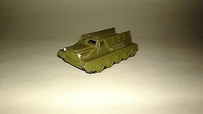 #Vintage soviet russian ussr era #all-terrain military die cast #metal vehicle to,  View more on the LINK: 	http://www.zeppy.io/product/gb/2/282053522013/