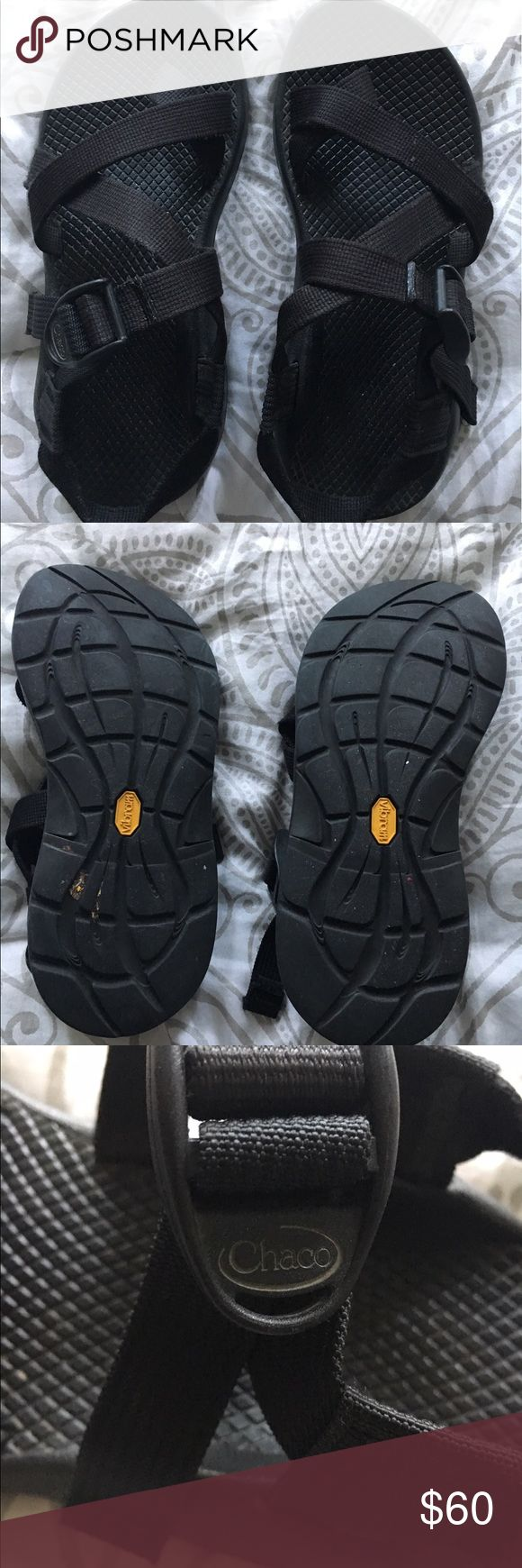 Women's Chaco Sandals Very clean, barely worn Chaco's. Comment if you have any questions! Chacos Shoes Sandals