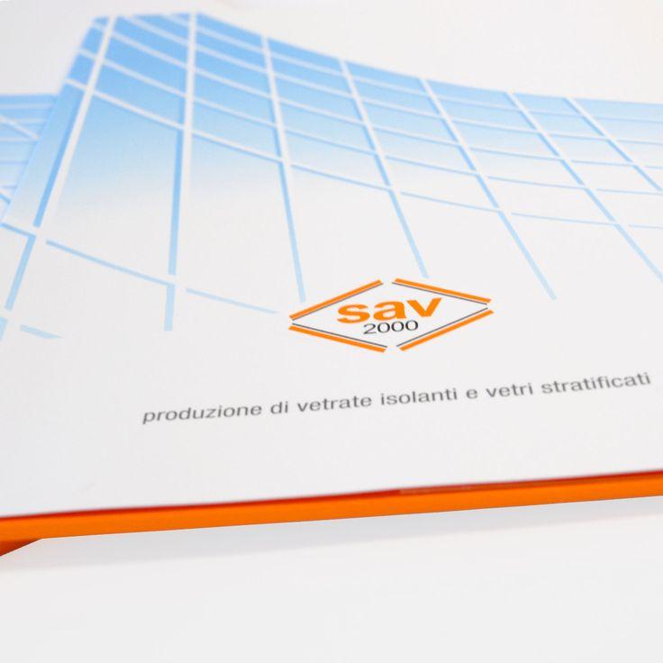 Progetto: sav 2000