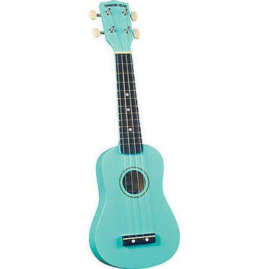ukuleles for sale turquoise - Google Search
