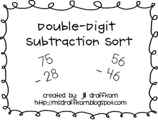 34 best Addition And Subtraction With Regrouping images on