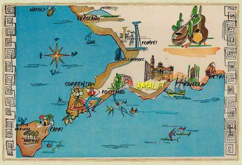 amalfi marinara - Cerca con Google