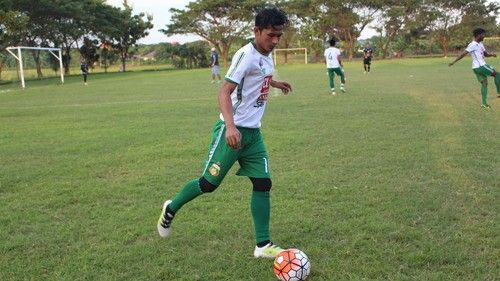 PS Bhayangkara Surabaya United Siap Tempur Hadapi PS TNI