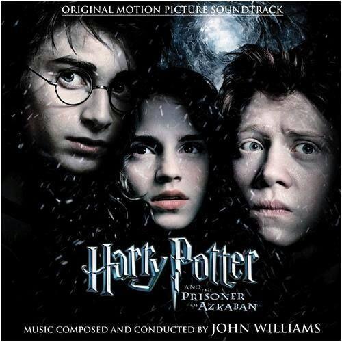 BSO: Harry Potter y el prisionero de azkaban.