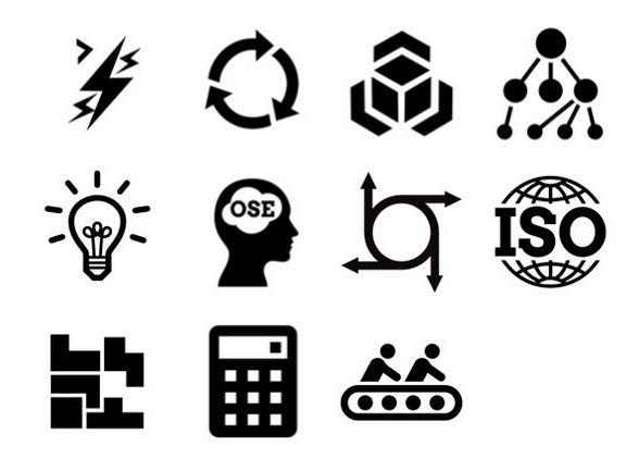 OSE icons