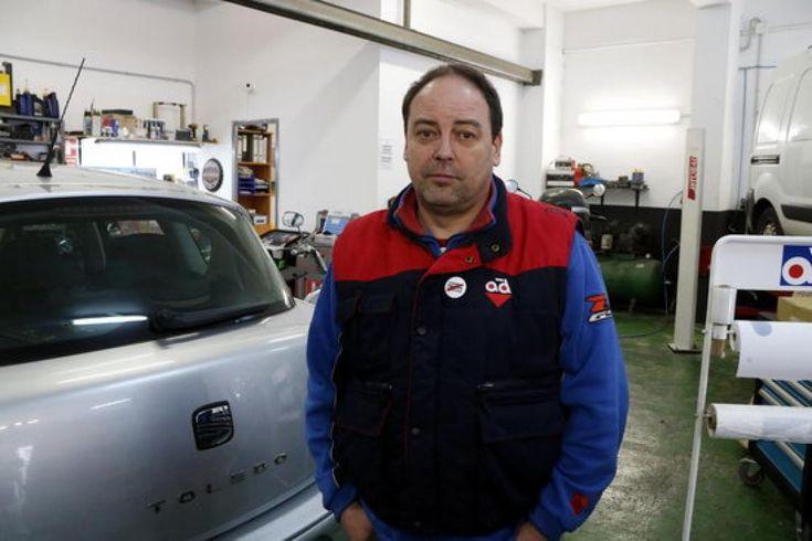 Un mecànic de Reus, investigat per un suposat delicte d'odi per no voler atendre una policia espanyola | Reusdigital.cat diari de Reus. Notícies i actualitat del Camp de Tarragona