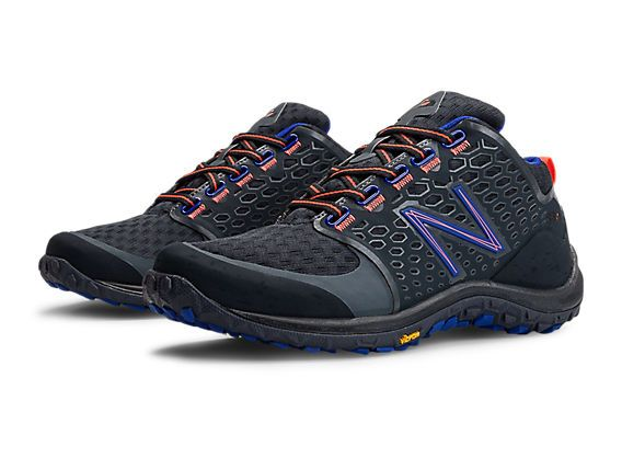 Scream your love for this shoe from the mountaintops…after you hike there in the New Balance Multi-Sport 89. Featuring running-inspired technology, this women's mid-cut hiking shoe helps you stay steady with an aggressively lugged Vibram® outsole and supportive FantomFit upper. And for lasting cushioning, the 89 sports REVlite midsole foam that was originally designed to keep marathoner's feet happy.