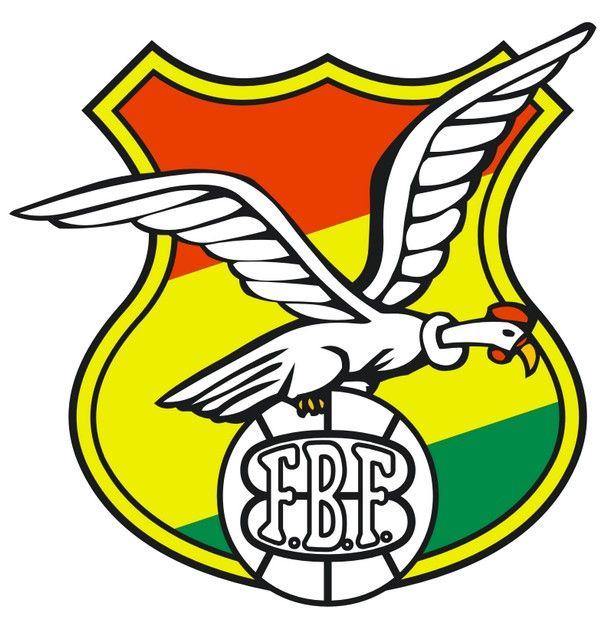 bolivia soccer team logo