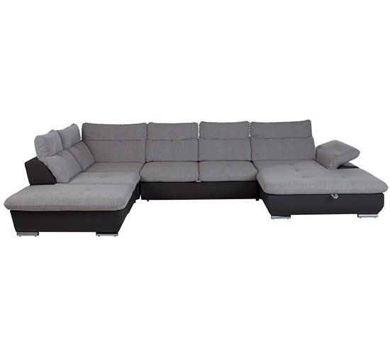 1000 images about canap on pinterest ikea corner sofa casablanca and places - Canape d angle grand format ...