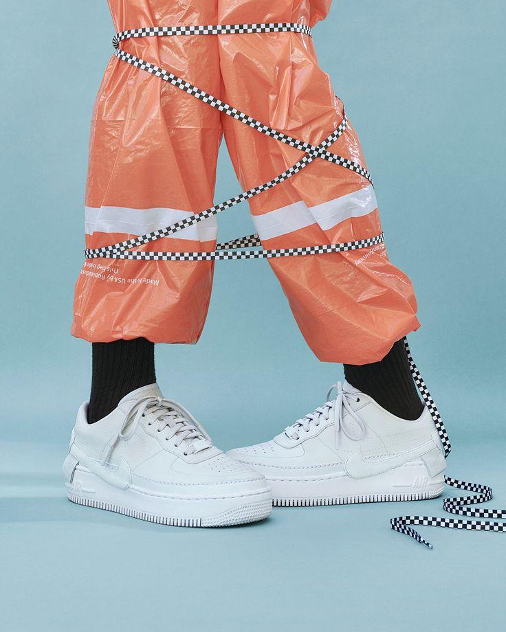 Nike sportswear en 2020 Basket homme, Baskets nike