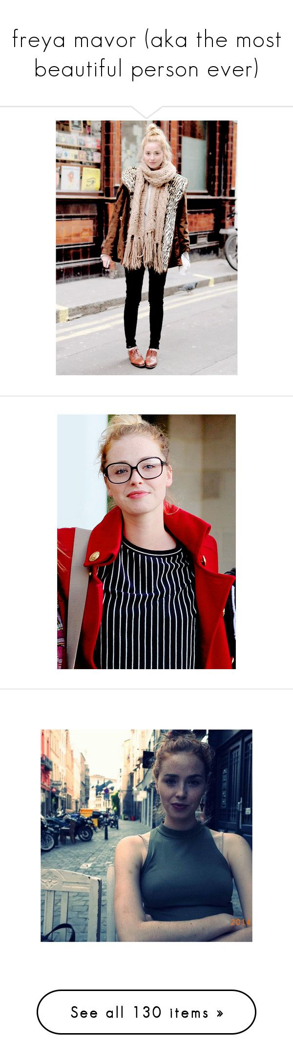 """""""freya mavor (aka the most beautiful person ever)"""" by surprise-sidney ❤ liked on Polyvore featuring skins, minimcguinness, freyamavor, freya mavor, freya, freya mavor., manip, mavor, people and faces"""