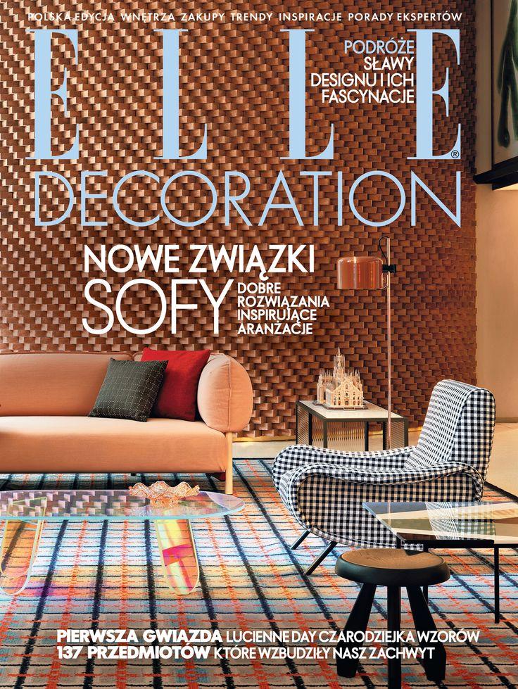 ELLE Decoration Polska 2016