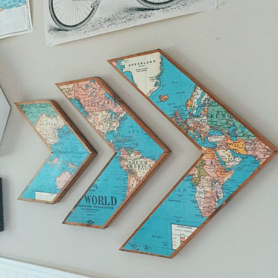 19 Diy Wall Decoration Ideas Part 88