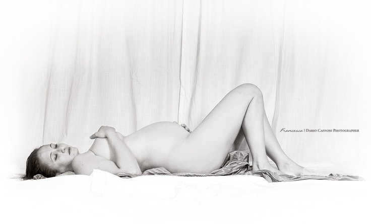 Francesca... dolce attesa | Dario Caffoni Photographer
