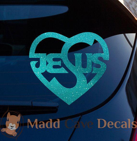 Best Christian CarLaptop Decals Images On Pinterest Laptop - Vinyl decals car