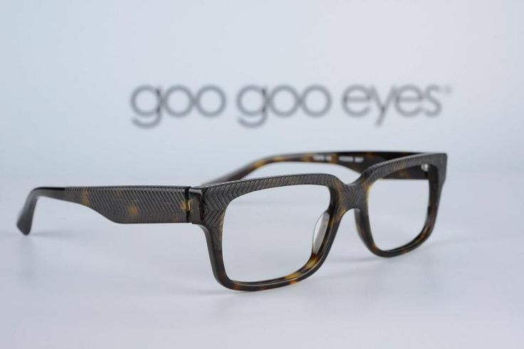 The texture finish is a fashion forward treatment in this classic frame by Alain Mikli.