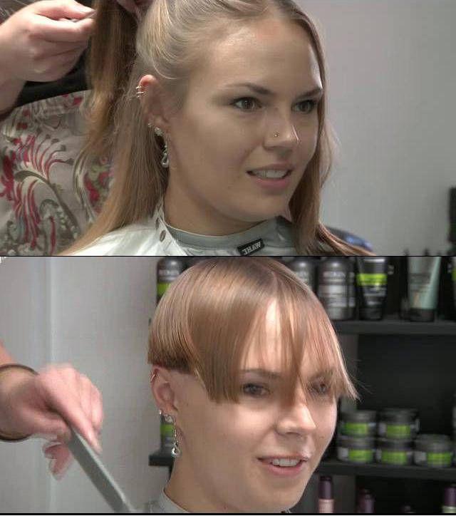 Friseur p cut